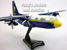 Lockheed C-130 Hercules Blue Angels - Fat Albert 1/200 Scale Diecast Metal Model