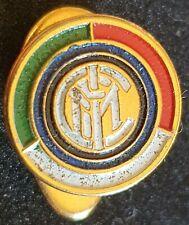 Distintivo calcio INTER badge INTERNAZIONALE MILANO pin piedino