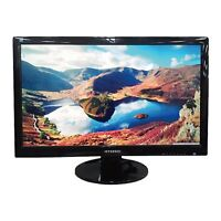 "HYUNDAI P278DQ 27"" 2560X1440 QUAD HD WIDE LED LCD MONITOR W/SPEAKERS - NEW"