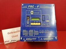FRC-F3 Gebraucht