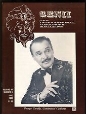 George Carolly 