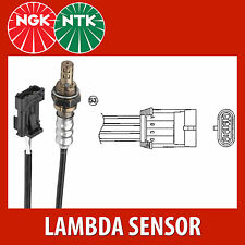NTK Sensore Lambda / O2 Sensore (ngk0442) - ota7l-3c3