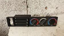BMW E34 Klimabedienteil Bedienteil Klima Heizung Gebläse - 8351110 - 8351114