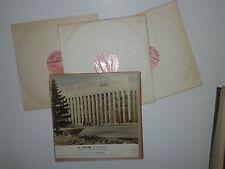 Дж. Верди – Риголетто - Dischi Vinile 33 Giri MONO 3-LP+Box Stampa U.S.S.R