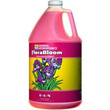 General Hydroponics FloraBloom 1 Gallon - flora bloom gro micro series GH