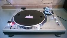 technics SL-1200MK2-A XA DUAL VOLTAGE,DIRECT DRIVE, COLLECTOR OWNED,NO DJ USE