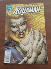 Aquaman #33 - June 1997