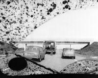 The Italian Job (1969) Car Chase Mini Scene 10x8 Photo