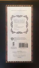 Harry Potter collectible Quidditch set, super rare FIRST PRINT run. Brand new