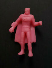 BATMAN YUPI PREMIUM FIGURE 1980.SUPER AMIGOS JUSTICE LEAGUE LIGA JUSTICIA