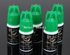 5pcs/lot I Beauty Ultra Super Glue for Eyelashes Extension Glue Fast Drying