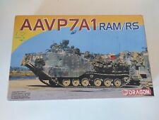 Dragon 1/72 'Armor Pro ' AAVP7A1 RAM/RS Kit