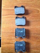 Vauxhall Vectra/Carlton Brake Pads