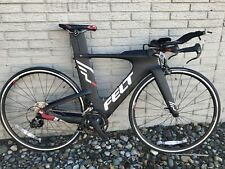 Felt IA16 Carbon Triathlon Bike 2017 51cm with Shimano 105 - New!