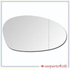 Spiegelglas für RENAULT ESPACE IV ab 2002 links Fahrerseite asphärisch