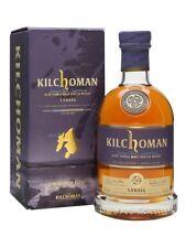 Kilchoman Sanaig Islay Single Malt Scotch Whisky 0,7l, alc. 46 Vol.-%