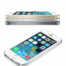 New Apple iPhone 5s smartphone Unlocked Gold Gray Silver 12 Months Warranty Seal