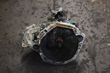 Renault SCENIC MK3 1.5 DCI 6 Speed Manual gearbox-TL4A027 #442