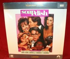 Laserdisc H * Soapdish * Sally Field Kevin Kline Cathy Moriarty Widescreen