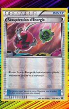 Récupération d'Energie Reve-XY5:Primo Choc-126/160-Carte Pokemon Neuve Française