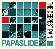 Papaslide-the deepest Pain CD NUOVO