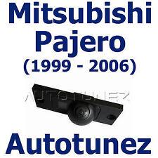 New Car Rear View Back Up Reverse Parking Camera Mitsubishi Pajero V3 V6 V8 OZ