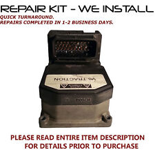 REPAIR KIT fits 98-04 Ford Mustang ABS Pump Control Module >WE INSTALL<