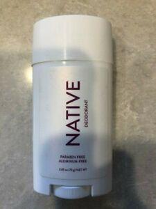 Native Women's Deodorant:  Lavender and Rose scent - Aluminum Free!  NEW!