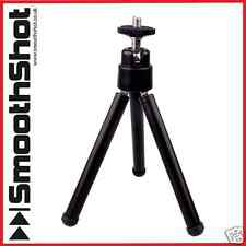 DIGITAL CAMERA EXTENDABLE MINI TRIPOD STAND CAMERA HOLDER MOUNT