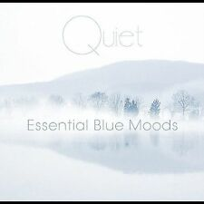 Quiet: Essential Blue Moods by Various Artists (CD, Oct-2005, Savoy Jazz (USA))