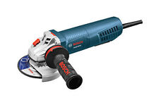 "New! Bosch 4-1/2"" Angle Grinder with Paddle Switch, 8.5A #AG40-85PD"