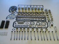 Deluxe Engine Rebuild Kit 1950 51 52 53 Buick 263 NEW