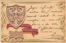 * MILITARE - 92° Regg.Fanteria Brigata Basilicata 1907