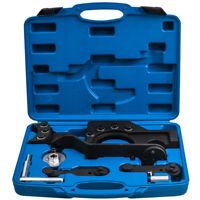 Engine Camshaft Timing Locking Tool Kit For VW Transporter T5 Touareg 2.5 4.9TDI