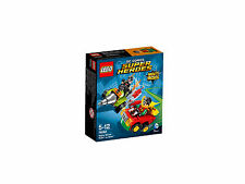 Building Super Heroes LEGO Construction Toys & Kits