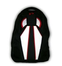 Akando Skydivers Backpack - Color: Black