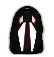 Akando Skydivers Backpack- Color: Black