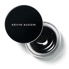 BNIB Kevyn Aucoin Exotique Diamond Eye Gloss in GALAXY glittering black RRP £31