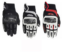 Alpinestars GP-Air Leather Motorcycle Gloves - Pick Size and Color