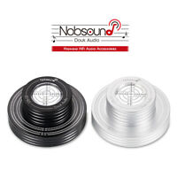 Nobsound Aluminum Record Weight LP Vinyl Turntable Disc Stabilizer Bubble Level