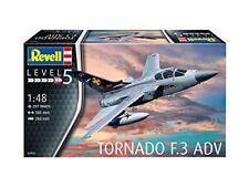 Revell 1:48 Tornado F.3 ADV Aircraft Model Kit - 03925