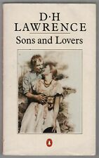 D. H. Lawrence: Sons and Lovers   1985