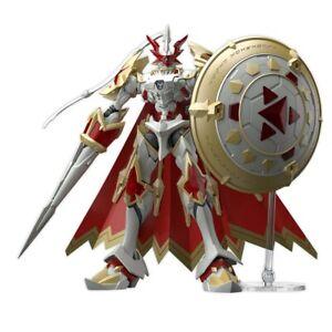 Bandai Spirits Digimon Dukemon Gallantmon Amplified Figure-rise Model Kit USA