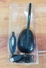 Cyber Acoustics CVL-1084 USB PC Computer Desktop Microphone