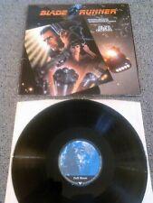 BLADE RUNNER O.S.T LP / UK 1ST PRESS FULL MOON WEA K99262 NEW AMERICAN ORCH CULT