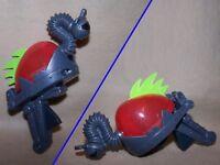 Snapper Brainbot, Figur aus Megamind / DWA 2010