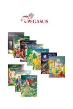Set of 10 Fairy Tales & Classics - Series 2 - Ages 2-8 yrs