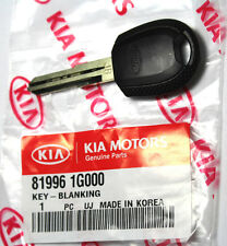 2005-2011 Kia Rio Key Blank Genuine OEM # 81996-1G000 Factory New Uncut