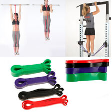 Pull up Assist Band Exercise Resistance Bands for Gym Exercise Training Workout
