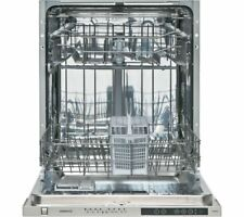 KENWOOD KID60S18 Full-size Fully Integrated Dishwasher - Currys